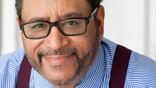 Best-selling author, sociologist and public intellectual Michael Eric Dyson is CCNY's 2020 Langston Hughes Medal recipient.